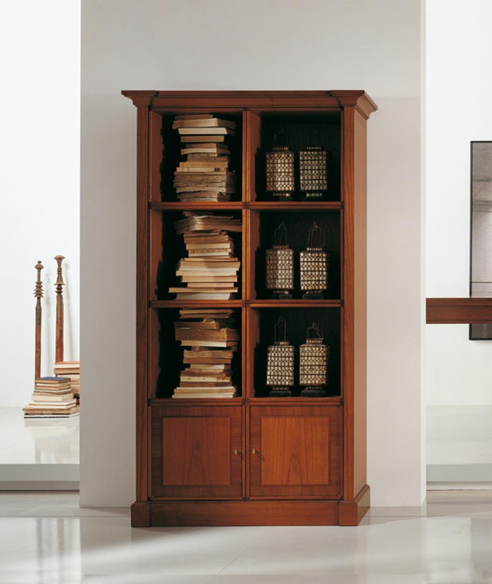 Модульная библиотека annibale colombo l1203.
